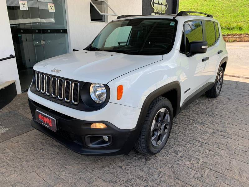 RENEGADE SPORT 1.8 FLEX